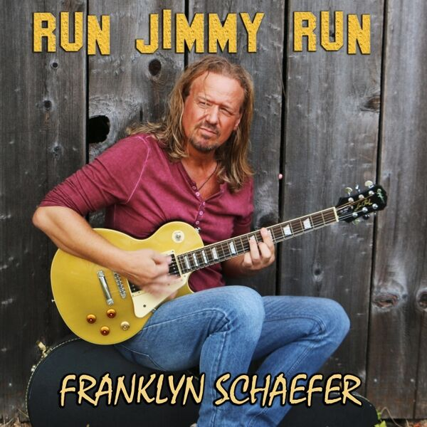 Cover art for Run Jimmy Run